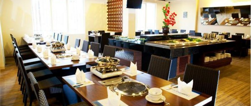 Paregu   Restoran di Menteng Jakarta, Makanan Indonesia ...