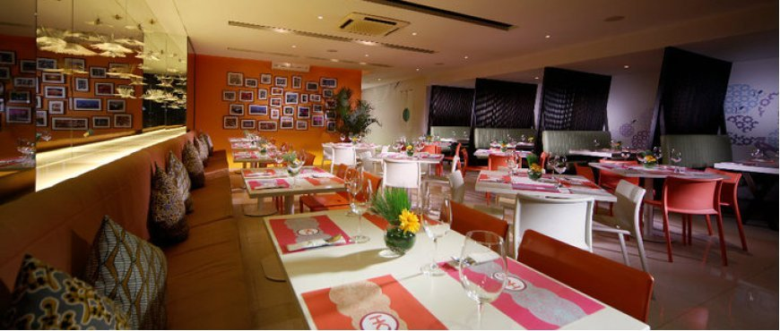 Hong Kong Cafe Sarinah Hong Kong Cafe Interior And