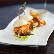 Metis Restaurant, Lounge & Gallery