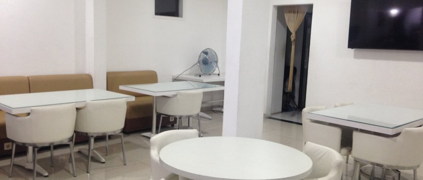 Makino 39 s kitchen ir haji juanda dago bawah qraved for Kitchen set bawah