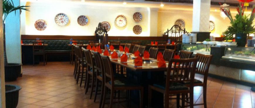Paregu Restaurant , Pondok Indah-Jakarta Selatan ...