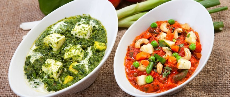 Indian Food Home Delivery Jakarta