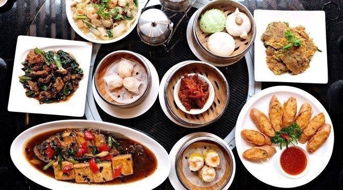 Datang ke 7 restoran ini kamu bisa dapat voucher menginap for Aja asian cuisine menu